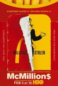 McMillions / Макмилиони - S01E01