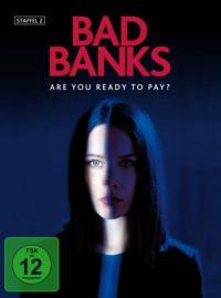Bad Banks / Лоши банки - S02E06 - Season finale