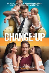 The Change-Up / Размяната (2011) (BG Audio)