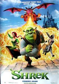Shrek / Шрек (2001) (BG Audio)