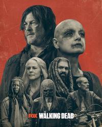The Walking Dead / Живите Мъртви - S10E10