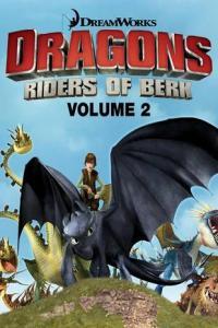 Dragons: Riders of Berk / Дракони: ездачите от Бърк - S01E01