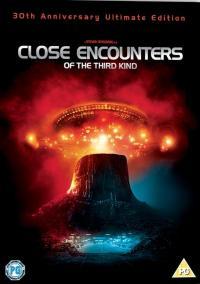 Close Encounters of the Third Kind / Близки срещи от третия вид (1977)
