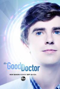 The Good Doctor / Добрият Доктор - S02E17