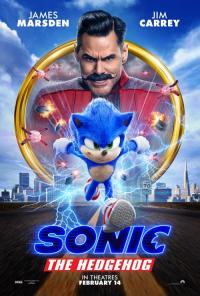 Sonic the Hedgehog / Соник: Филмът (2020)