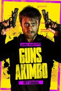 Guns Akimbo / Гънс Акимбо (2019)