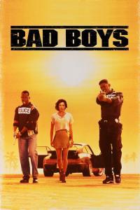 Bad Boys / Лоши момчета (1995)
