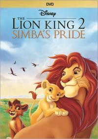 The Lion King II: Simba's Pride / Цар лъв 2: Гордостта на Симба (1998) (BG Audio)