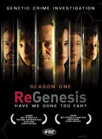 ReGenesis / Регенезис - S01E01-02
