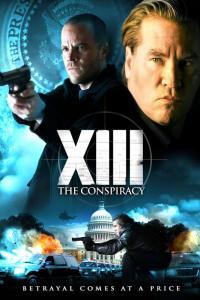 XIII: The Conspiracy / ХІІІ: Конспирацията - част 1 (2008)