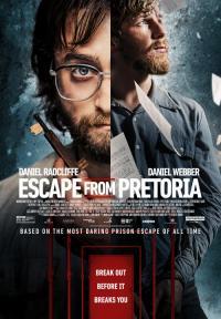 Escape From Pretoria / Бягство от Претория (2020)