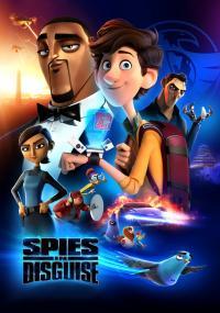 Spies In Disguise / Шпионски бъркотии (2019)