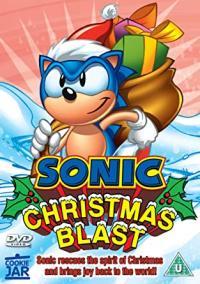Sonic Christmas Blast / Соник - Коледни приключения (1996) (BG Audio)