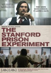 The Stanford Prison Experiment / Станфордският Затворнически Експеримент (2015)