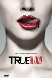 True Blood / Истинска Кръв - S01E01