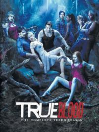 True Blood / Истинска Кръв - S03E01