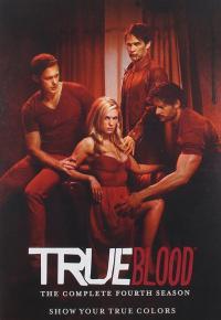 True Blood / Истинска Кръв - S04E01