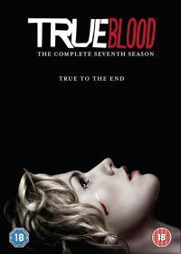 True Blood / Истинска Кръв - S07E10 - Series Finale