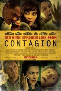 Contagion / Заразяване (2011) (BG Audio)