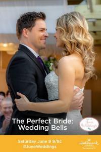 The Perfect Bride: Wedding Bells / Перфектната булка: Сватбен звън (2020) (BG Audio)