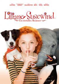 Liliane Susewind - Ein tierisches Abenteuer / Little Miss Dolittle / Малката Мис Дулитъл (2018)