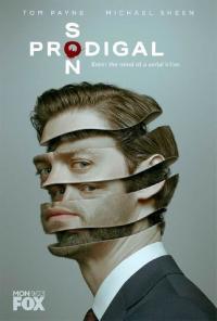 Prodigal Son / Блуден син - S01E01