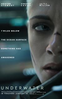 Underwater / Под вода (2020)