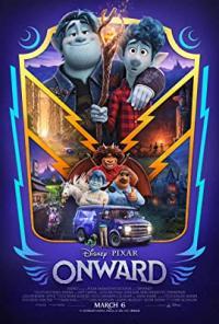 Onward / Напред (2020)