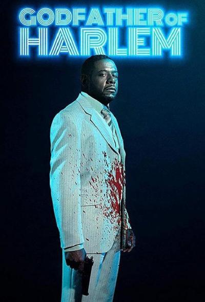 Godfather of Harlem / Кръстникът на Харлем - S01E01