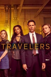 Travelers / Пътешественици - S02E01
