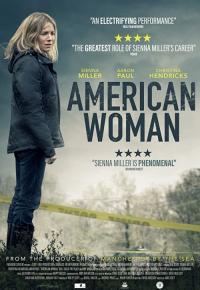 American Woman / Американска жена (2018)