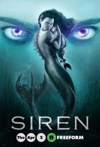Siren / Русалка - S03E01