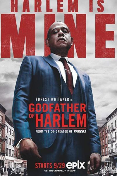 Godfather of Harlem / Кръстникът на Харлем - S01E06