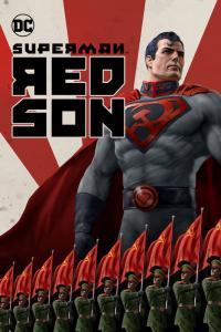 Superman: Red Son / Супермен: Червеният син (2020)