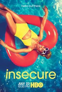Insecure / Несигурни - S01E01
