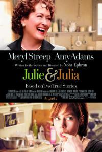 Julie & Julia / Джули и Джулия (2009)