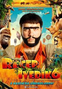 Recep Ivedik 6 / Реджеп Иведик 6 (2019)