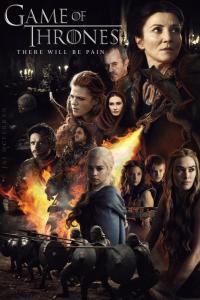 Game of Thrones / Игра на Тронове - S03E10 -  Season Finale