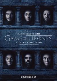 Game of Thrones / Игра на Тронове - S06E01