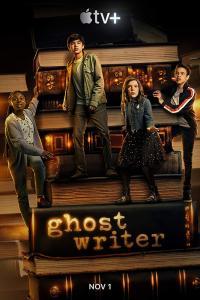 Ghostwriter / Духът от книжарницата - S01E02