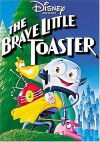 The Brave Little Toaster / Храбрият малък тостер (1987) (BG Audio)