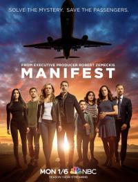 Manifest / Манифест - S02E13 - Season Finale