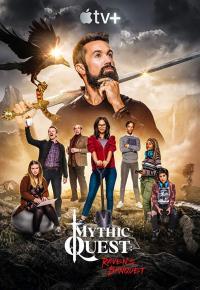 Mythic Quest: Raven`s Banquet / Митик Куест: Рейвънс Банкет - S01E09 - Season Finale