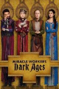 Miracle Workers / Чудотворци - S02E10 - Season Finale