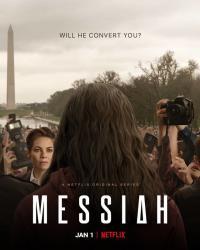 Messiah / Месия - S01E10 - Series Finale