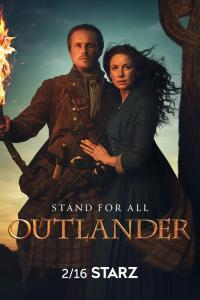 Outlander / Друговремец - S05E12 - Season Finale