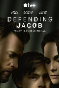 Defending Jacob / Защитавайки Джейкъб - S01E02