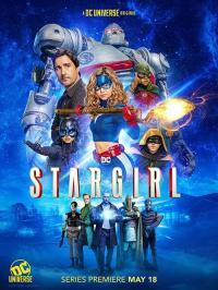 Stargirl / Старгърл - S01E01