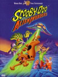 Scooby-Doo and the Alien Invaders / Скуби-Ду и нашествието на извънземните (2000) (BG Audio)
