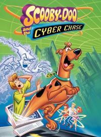 Scooby-Doo and the Cyber Chase / Скуби-Ду в киберпространстово (2001) (BG Audio)